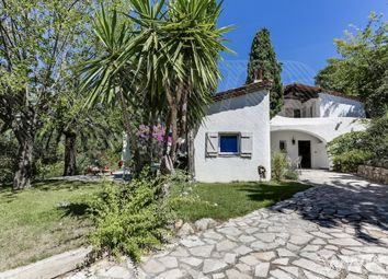 Thumbnail 4 bed detached house for sale in Mougins, Provence-Alpes-Cote Dazur, France