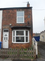 Thumbnail 2 bedroom terraced house to rent in Hardy Street, Hull