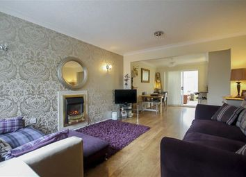 Thumbnail 4 bedroom detached house for sale in Quakers View, Brierfield, Lancashire