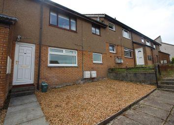 Thumbnail 1 bed flat for sale in Dougliehill Terrace, Port Glasgow, Renfrewshire