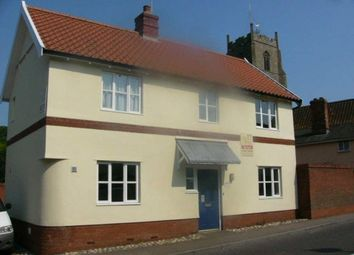Thumbnail 1 bed flat to rent in The Foyer, Queen St, Stradbroke Eye Suffolk