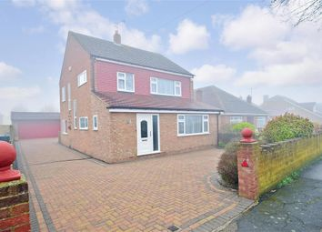 Thumbnail 4 bed detached house for sale in Hempstead Road, Hempstead, Gillingham, Kent