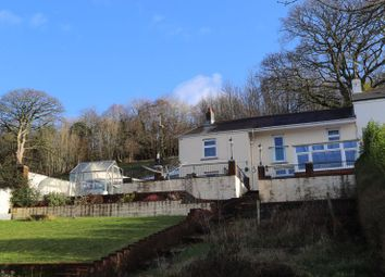 Thumbnail 3 bed semi-detached house for sale in Cwmbach, Aberdare
