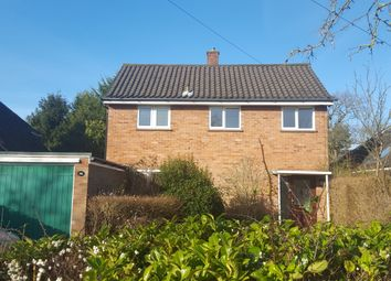 3 bed detached house to rent in Lowther Road, Norwich NR4