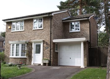 Thumbnail 4 bedroom detached house for sale in Victoria Road, Ascot