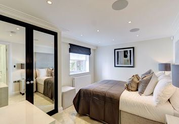 Thumbnail 1 bed mews house to rent in Park Walk, South Kensington