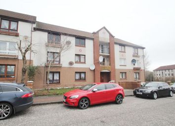 Thumbnail 2 bed flat for sale in 244, Dalriada Crescent, Motherwell ML13Ya