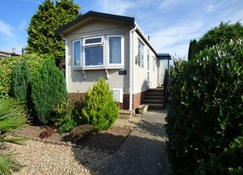 Thumbnail 1 bed bungalow for sale in Newport Park, Exeter, Devon
