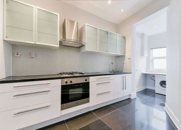 Thumbnail 2 bed maisonette for sale in Conyers Road, London