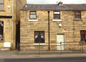 Thumbnail 2 bed terraced house for sale in Gisburn Road, Barrowford, Nelson