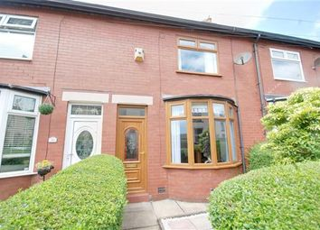 Thumbnail 2 bed terraced house for sale in Nelson Street, Heywood