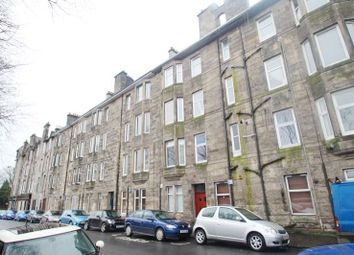Thumbnail 1 bed flat for sale in 5, Station Road, Flat 6, Dumbarton G821Ry