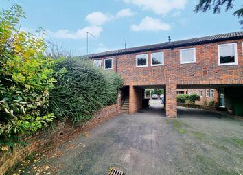 Thumbnail 2 bed maisonette for sale in Kimberley, Bracknell, Berkshire