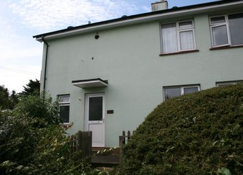 Thumbnail 1 bed maisonette for sale in Windsor Road, Dartmouth