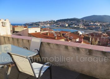Thumbnail 2 bed property for sale in Banyuls-Sur-Mer, Pyrénées-Orientales, Languedoc-Roussillon