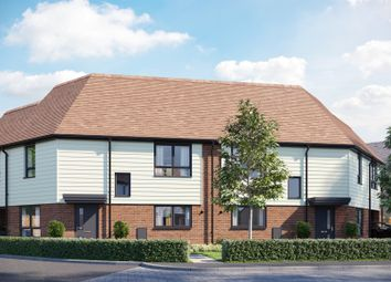 Thumbnail 3 bedroom detached house for sale in Europa Way, Ipswich