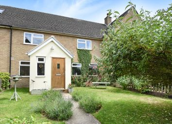 Thumbnail 3 bed terraced house for sale in Combe, Oxfordshire