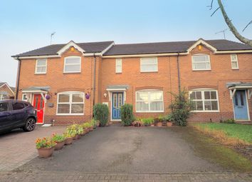 2 bed town house for sale in Fox Covert Close, Sutton-In-Ashfield NG17