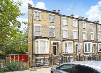 2 Bedrooms Flat to rent in Courtney Road, London N7