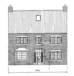 Thumbnail Land for sale in Back Lane, Goole