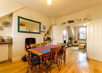 Thumbnail 4 bedroom maisonette for sale in Buckley Road, Brondesbury