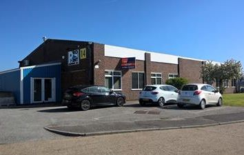 Thumbnail Light industrial to let in Unit 1, 14 Peter Road, Lancing Business Park, Lancing