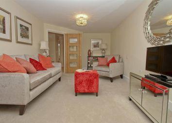 Thumbnail 1 bed flat for sale in The Bogart, Lysander House, Josiah Drive, Ickenham