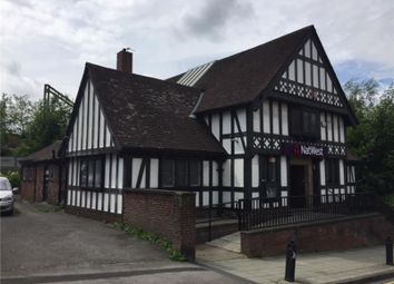 Thumbnail Retail premises for sale in Natwest Bank - Former, Station Road, Cheadle Hulme, Stockport, Cheshire, UK