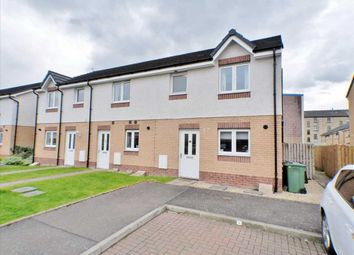 Thumbnail 3 bed end terrace house for sale in Cyril Place, Paisley, Paisley
