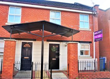 Thumbnail 3 bedroom semi-detached house for sale in Peregrine Street, Manchester