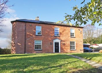 Thumbnail 5 bed detached house for sale in Tutnall Lane, Tutnall