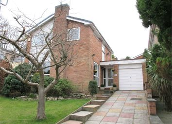 Thumbnail 4 bed detached house for sale in Hillview Gardens, Woolton, Liverpool, Merseyside