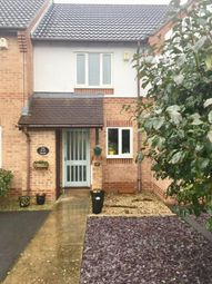 Thumbnail 2 bed terraced house for sale in Pennycress, Weston-Super-Mare