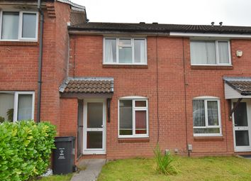 Thumbnail 2 bed terraced house to rent in Frampton Close, Eastleaze, Swindon