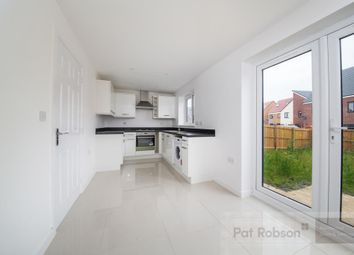 Thumbnail 3 bedroom semi-detached house to rent in Osprey Walk, Newcastle Upon Tyne