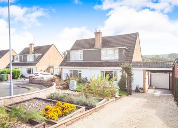 Thumbnail 2 bed semi-detached house for sale in Prestbury Drive, Warminster