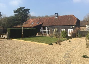 Thumbnail 5 bed barn conversion to rent in Newchapel Road, Lingfield