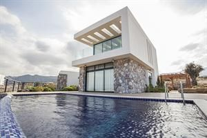 Thumbnail 3 bed villa for sale in Esentepe, Cyprus