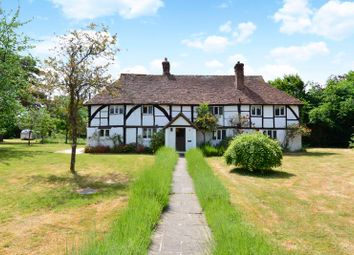 4 bed detached house for sale in Knowle Lane, Cranleigh GU6