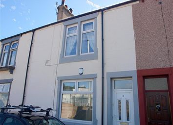 Thumbnail 3 bed property to rent in Pond Terrace, Carnforth