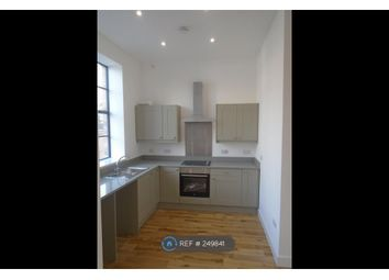 Thumbnail 2 bed flat to rent in Burton Road Carlton, Nottingham