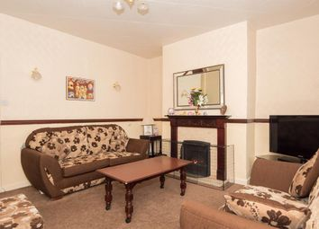 4 bed terraced house for sale in Woodhall Avenue, Bradford BD3