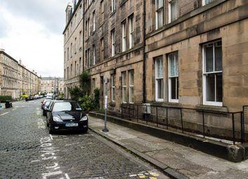 Thumbnail 2 bed flat to rent in South Oxford Street, Newington, Edinburgh