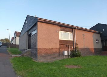 Thumbnail 3 bed bungalow to rent in John Weir Avenue, Cumnock