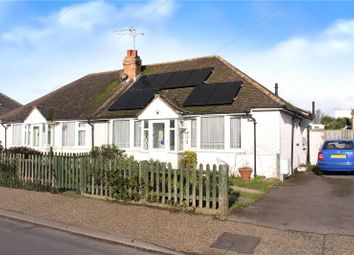 Thumbnail 3 bed semi-detached bungalow for sale in Courtwick Road, Wick, Littlehampton