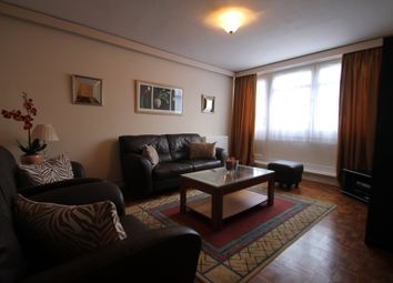 Thumbnail 1 bed flat to rent in Albany Street, Camden, London
