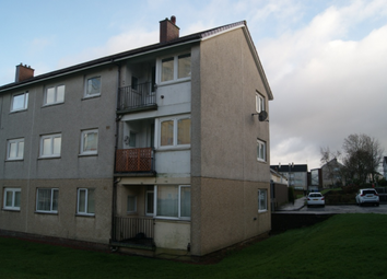 Thumbnail 2 bedroom flat to rent in Muirhouse Lane, East Kilbride, 0Hy