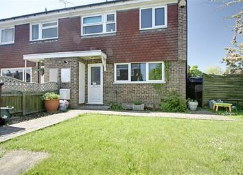 Thumbnail 3 bed semi-detached house to rent in Yardley Avenue, Pitstone, Leighton Buzzard