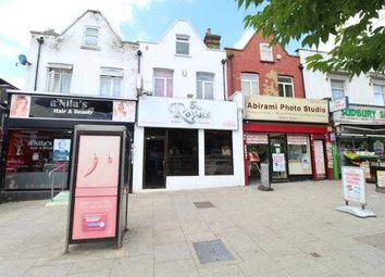 Thumbnail Restaurant/cafe for sale in Harrow Road, Wembley, Middlesex