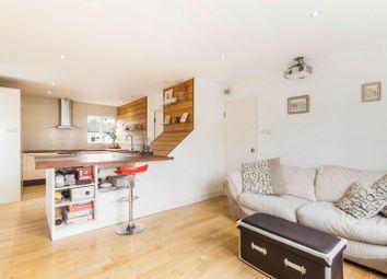Quicks Road, Wimbledon SW19. 2 bed maisonette for sale